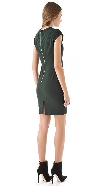 Rachel Roy Cord Dress