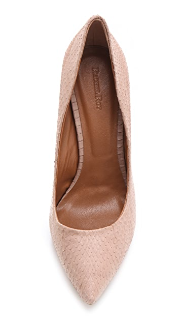 Rachel Roy Gardner Point Toe Pumps
