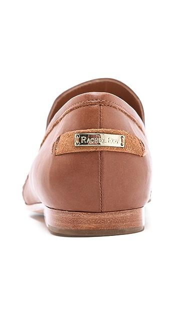 Rachel Roy Grace Tassel Loafers
