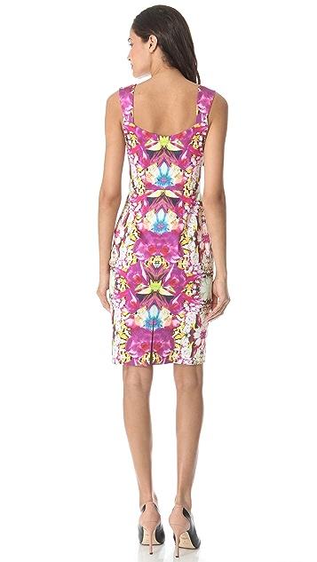 Rachel Roy Floral Dress