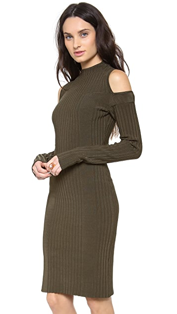 Rachel Roy Bare Shoulder Dress