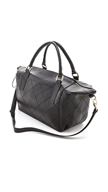 Rachael Ruddick Quilted Bag