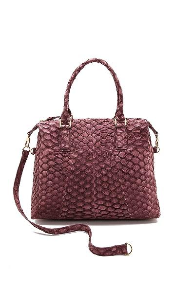 Rachael Ruddick Global Traveler Bag