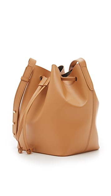 Rachael Ruddick Beach Bucket Bag