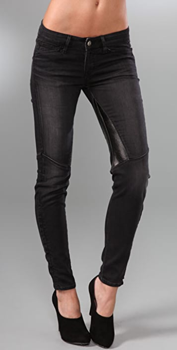 Rich & Skinny Super Stretch Rider Jeans
