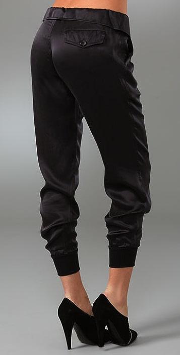 Rich & Skinny Slinky Pants