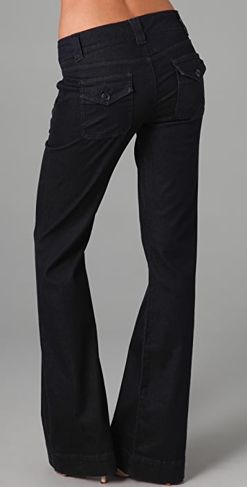 Rich & Skinny Hutton Trouser Jeans