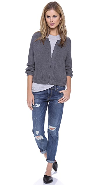 Rich & Skinny The Boy & Girl Jeans