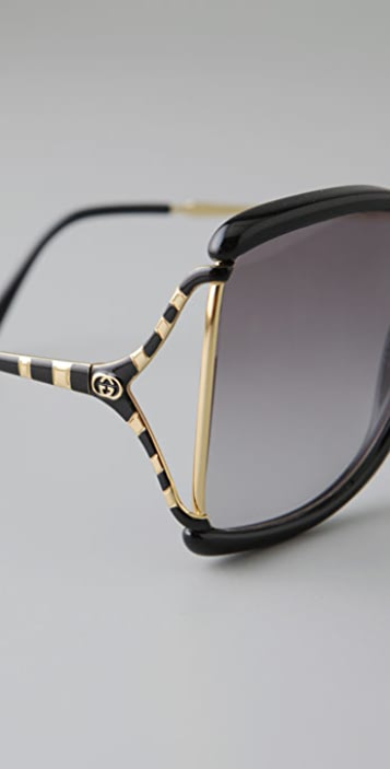 Retrosun Vintage Gucci Sunglasses