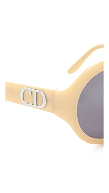 Retrosun Vintage Christian Dior Sunglasses