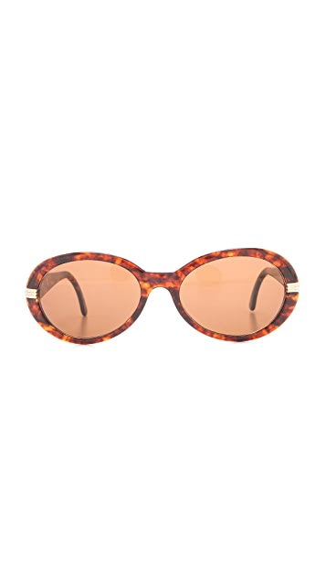 Retrosun Vintage Fendi Sunglasses