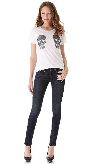 R13 Skinny Jeans