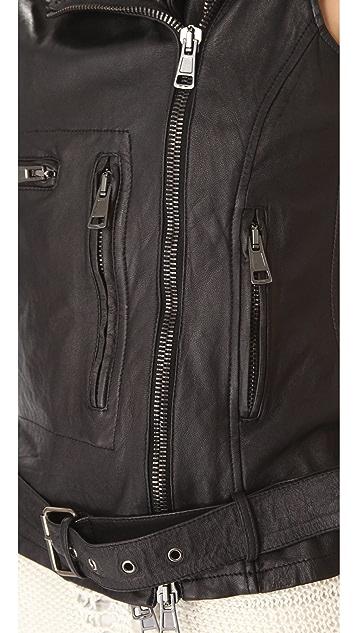 R13 Moto Vest