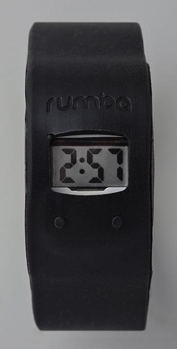 RumbaTime Lights Out Vandam Watch