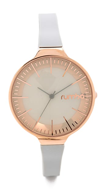 RumbaTime Orchard Paloma Watch