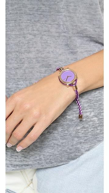 RumbaTime Gramercy Watch