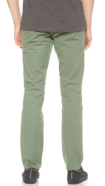 RVCA All Time Chinos