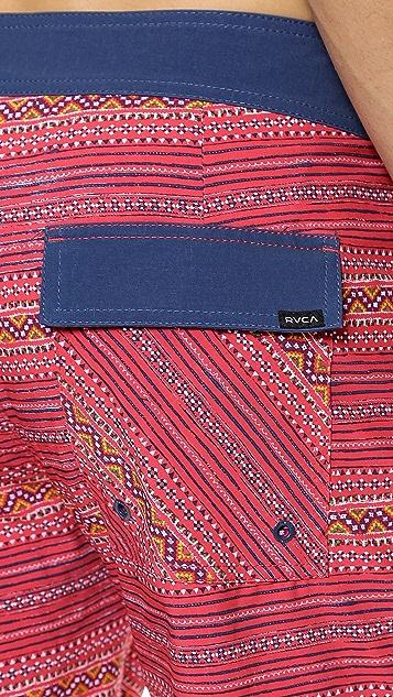 RVCA Peru Board Shorts