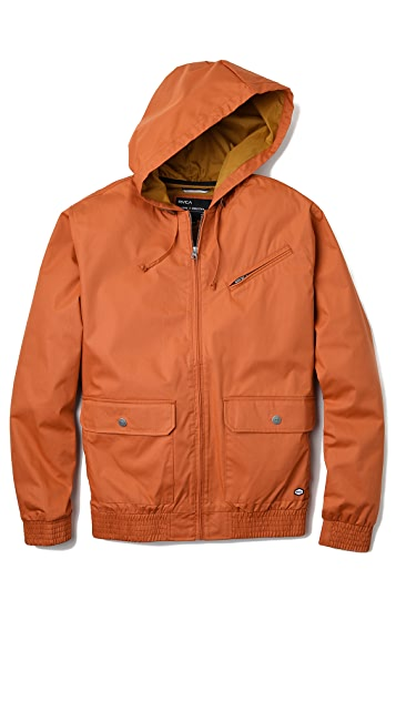 RVCA Sil III Jacket