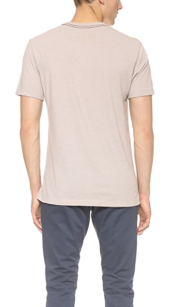 RVCA Cloud T-Shirt