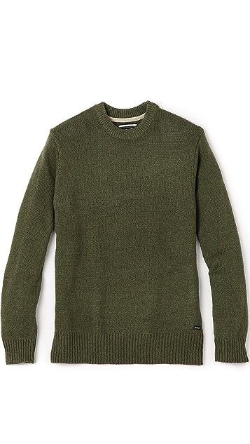 RVCA Sunday Sweater