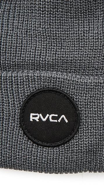 RVCA Motors Beanie