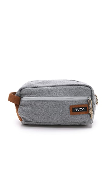 RVCA RVCA Travel Kit