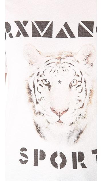 Rxmance Tiger Tee