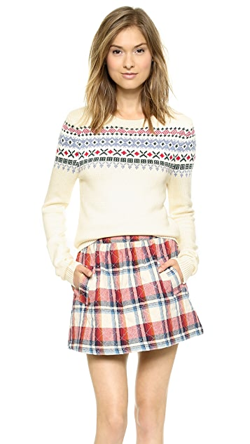 Ryder Ferisle Sweater
