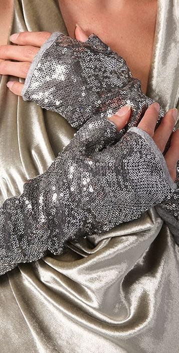 Sachin & Babi Sima Gloves