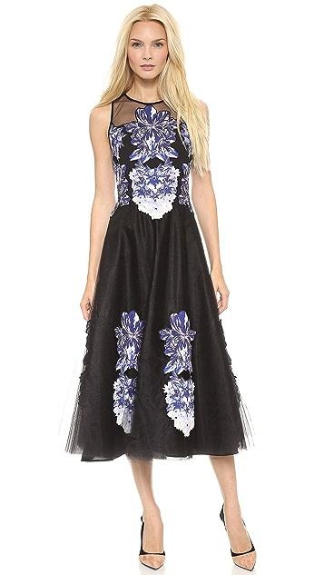 Sachin & Babi Lauriana Dress