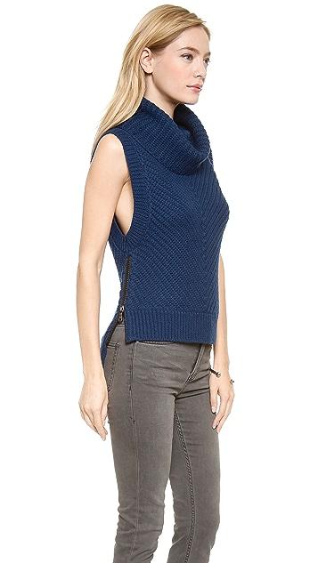 Sachin & Babi Solar Sweater