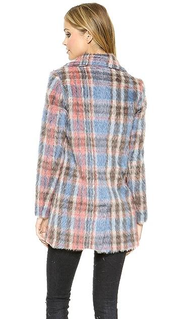 Sachin & Babi Fiction Coat