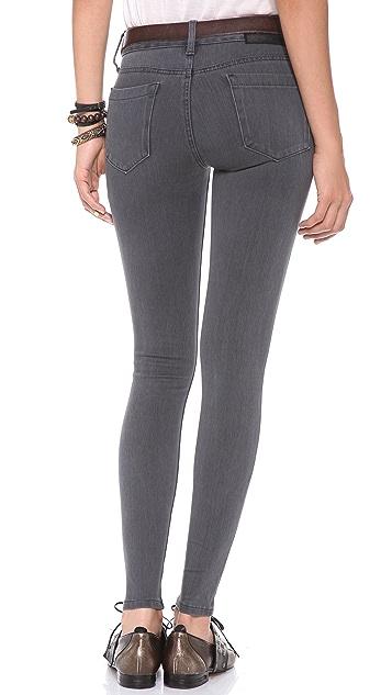 MODERNSAINTS Form Peg Leg Jeans