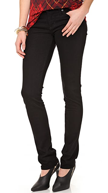 MODERNSAINTS Pencil Leg Jeans