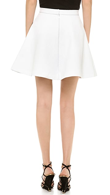 Sally LaPointe Circle Skirt