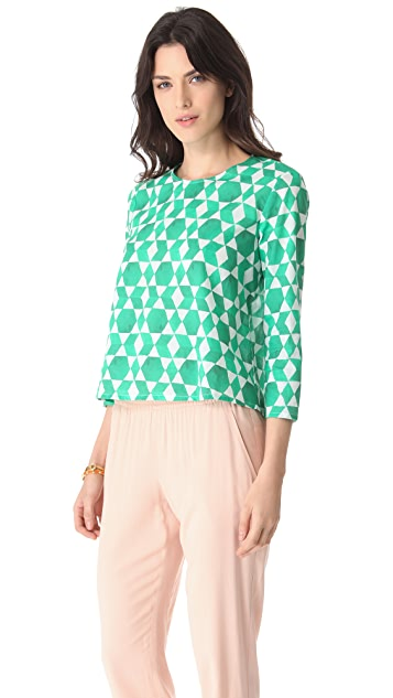 Saloni Marie Blouse