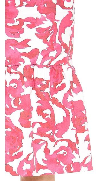 Saloni Diana Skirt
