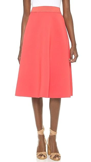 Saloni Genevieve Skirt
