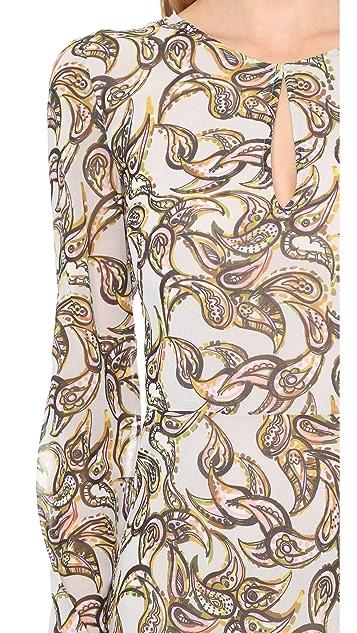 Saloni Lawrence Dress