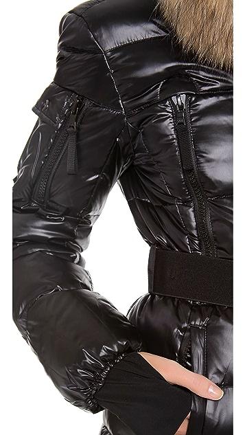 SAM. Millennium Jacket with Belt