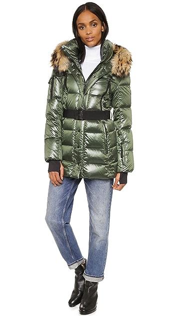 SAM. Millennium Jacket