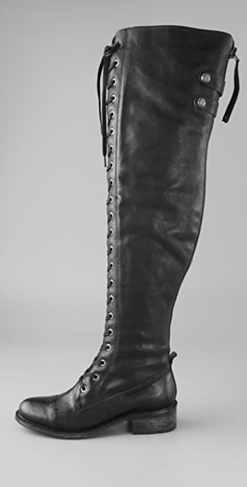 Sam Edelman Dixie Over the Knee Boots