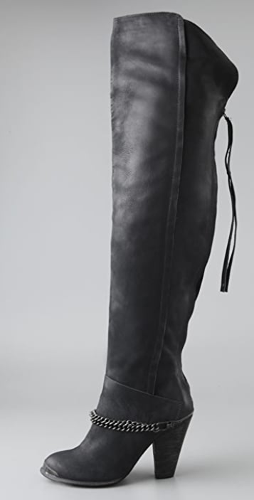 Sam Edelman Norwick Over the Knee Boots