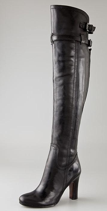 e2650f5141ff Sam Edelman Sutton Over the Knee Boots