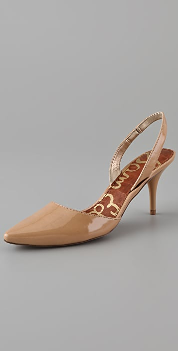 Sam Edelman Orly Kitten Heel Pumps