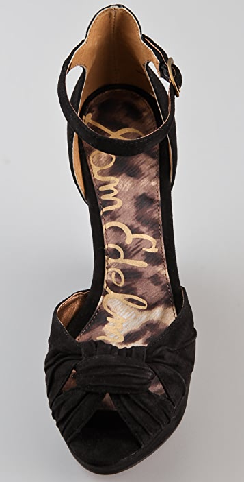 Sam Edelman Qiana Wedge Sandals
