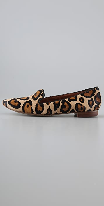 Sam Edelman Alvin Smoking Slipper Flats