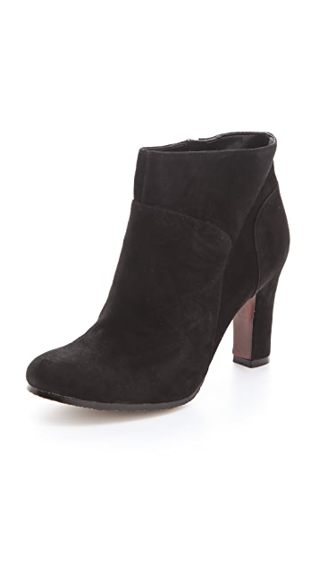 63938e290 Sam Edelman Salina High Heel Booties