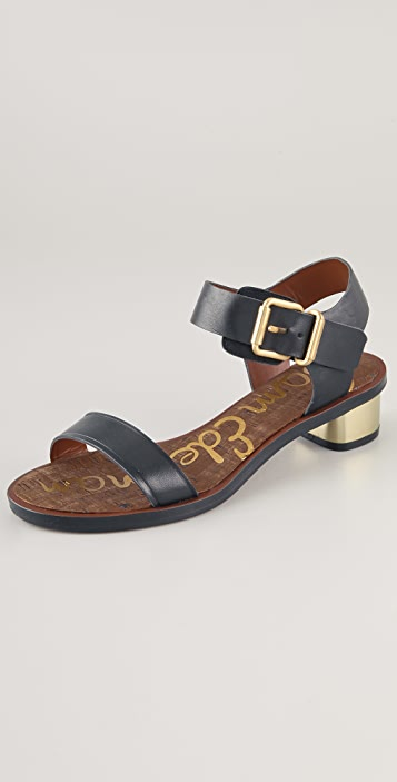 983ee297ca175b Sam Edelman Trina City Sandals